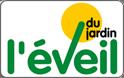 Logo l'Eveil du Jardin